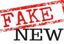 Les «fake news»