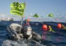« Réponses aux menaces sur le domaine maritime français, le 2ème au monde »