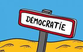 Colloque « Démocratie toujours ?