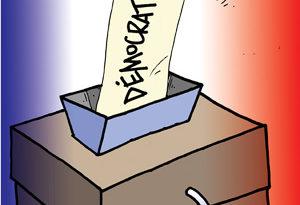 Démocraties en danger