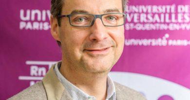Revivez la conférence avec Hervé Dole : L'accès à l'espace, pour quoi faire ?
